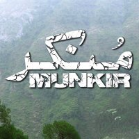 Munkir Drama TV One - Poster