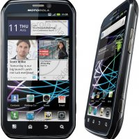 Motorola photon 4G MB855 001