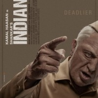 Indian 2 - Released date, Cast, Review
