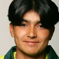 Almas Akram - Profile Photo