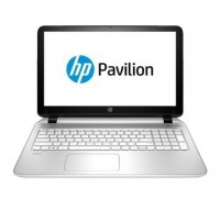 HP Pavilion 15 P200ne Look
