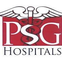 PSG Hospital Logo