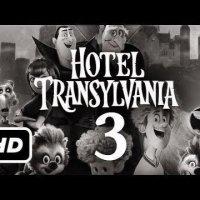 Hotel Transylvania 3 3