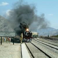 Landi Khana Railway Station - Complete Information
