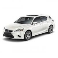 Lexus CT200h Version C