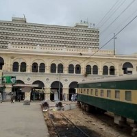 Karachi City Railway Station - Complete Information
