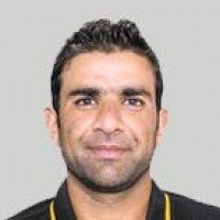 Iftikhar Ahmed - Biography and Cricket Information
