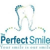 Perfect Smile Dental Clinic logo