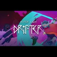Hyper Light Drifter 6