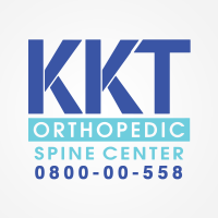 KKT Orthopedic Spine Center - Logo