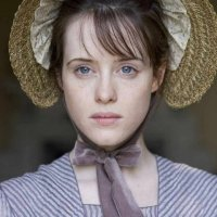 Claire Foy 9