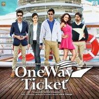 One Way Ticket 5