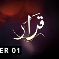 Qarar - Full Drama Information