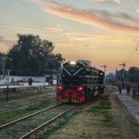 Sialkot Junction Railway Station - Complete Information