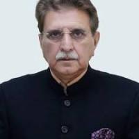 Farooq Haider Khan Complete Biography
