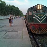 Khushhal Khan Khattak Express Completed Information
