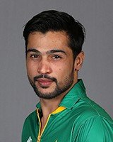 Mohammad Amir Profile Photo