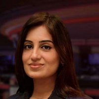 Farah Yousaf Profile Photo