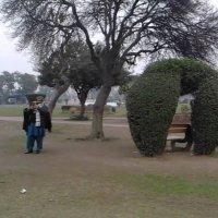 Gulshan e Iqbal Park Gujranwala 1