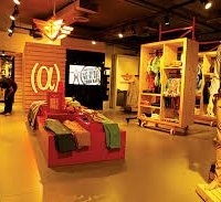 The Mall of Lahore 1