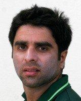 Taufeeq Umar - Profile Photo