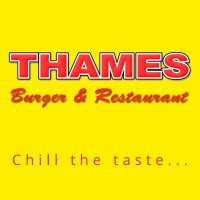 Thames Burger And Restuarant Logo 2