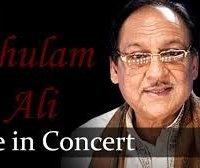 Ghulam Ali 6