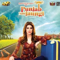 Punjab Nahi Jaungi - Poster