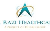 Al Razi Healthcare - Logo