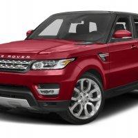 Range Rover Sports TD6 - Price, Reviews, Specs