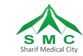Sharif Medical City Hospital logo