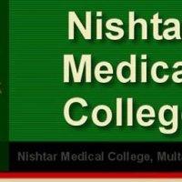 Nishtar Medical College And Hospital logo