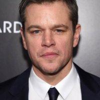 Matt Damon 23