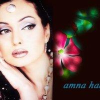 Aaminah Haq 9