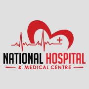 National Hospital - Logo