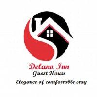 Delano Inn Logo