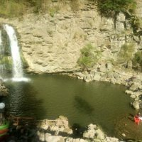 Nergola Waterfall Rawalkot 1