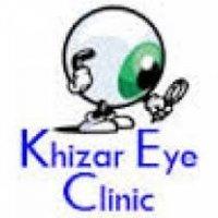 Khizar Eye Clinic logo