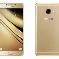 Samsung Galaxy C5 Smart View
