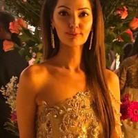 Natasha Hussain - Complete Biography
