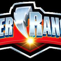 Power Rangers 12