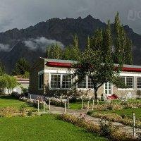 PTDC Skardu Motel