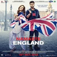 Namaste England                            1
