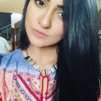 Gorgeous Sarah Khan - Complete Biography