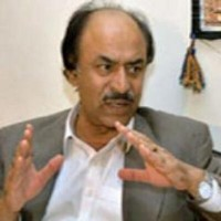 Nisar Ahmed Khuhro Complete Information