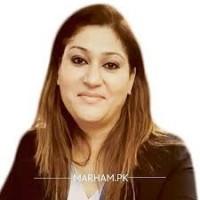 Dr. Humma Abbas