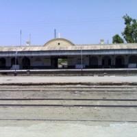 Dadu Railway Station - Complete Information