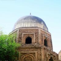 Shrine of Mai Maharban 3