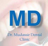 Dr. Mudassir Dental Centre logo