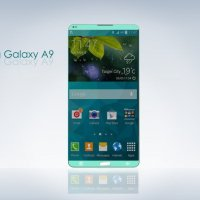 Samsung Galaxy A9 Color